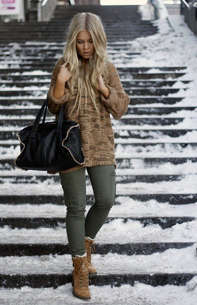 Fashion Is My Drug: Hot Looks For Winter