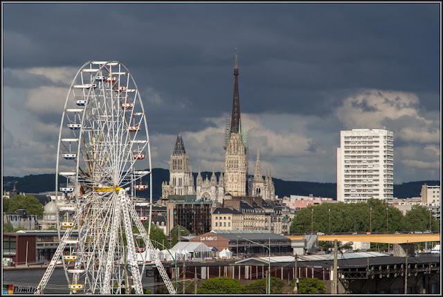 0006 - Armada 2013 Rouen - Image du jour - Photo Dimitri Canon EOS 650D
