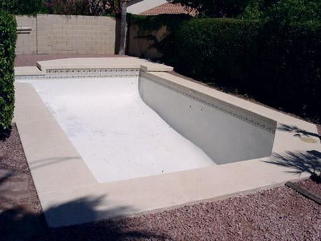 Fill In Pool Australia: 2013