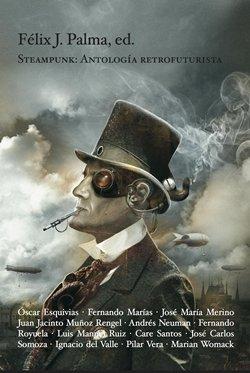 Steampunk, relatos de varios autores