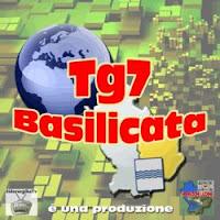 Canale web TG7 Basilicata