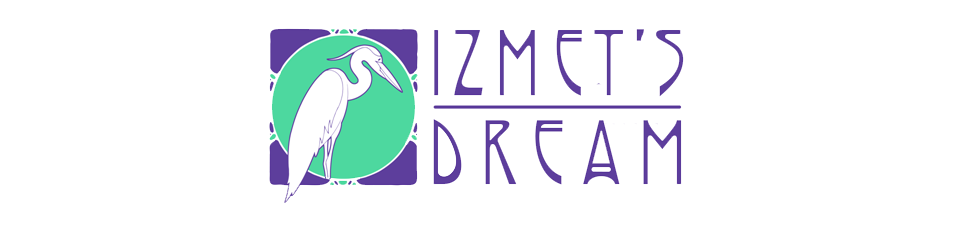 Izmet&#39;s Dream