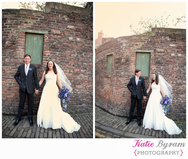 blackfriars wedding, newcastle wedding, katie byram photography