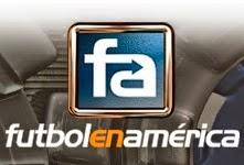 Futbol en America – Domingo 27-07-14