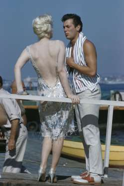 Marilyn-Monroe-And-Tony-Curtis