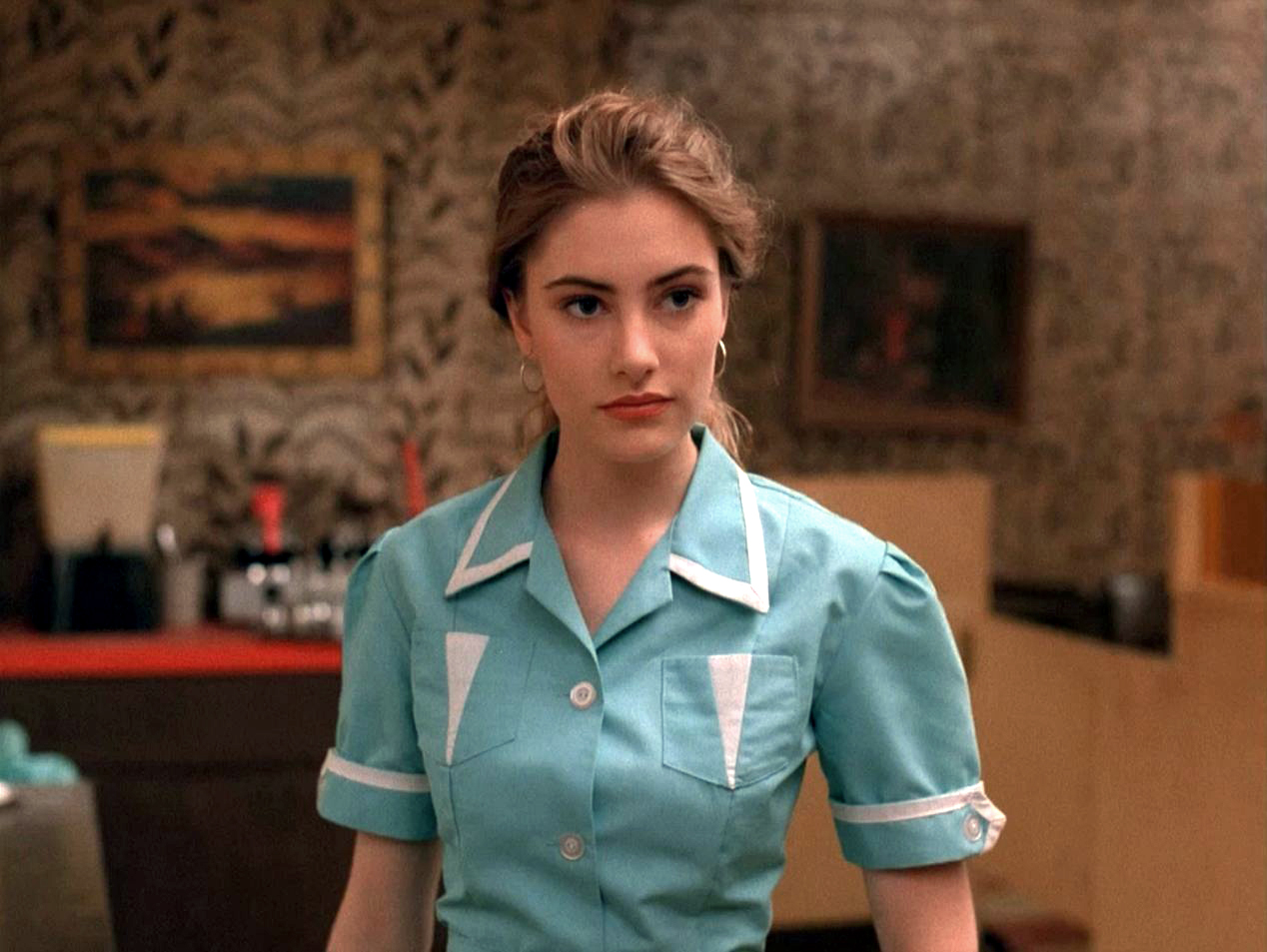 twin peaks middle eastern single women A description of tropes appearing in twin peaks  majority upper-middle class white people with anglo  interest in eastern mysticism and mark.