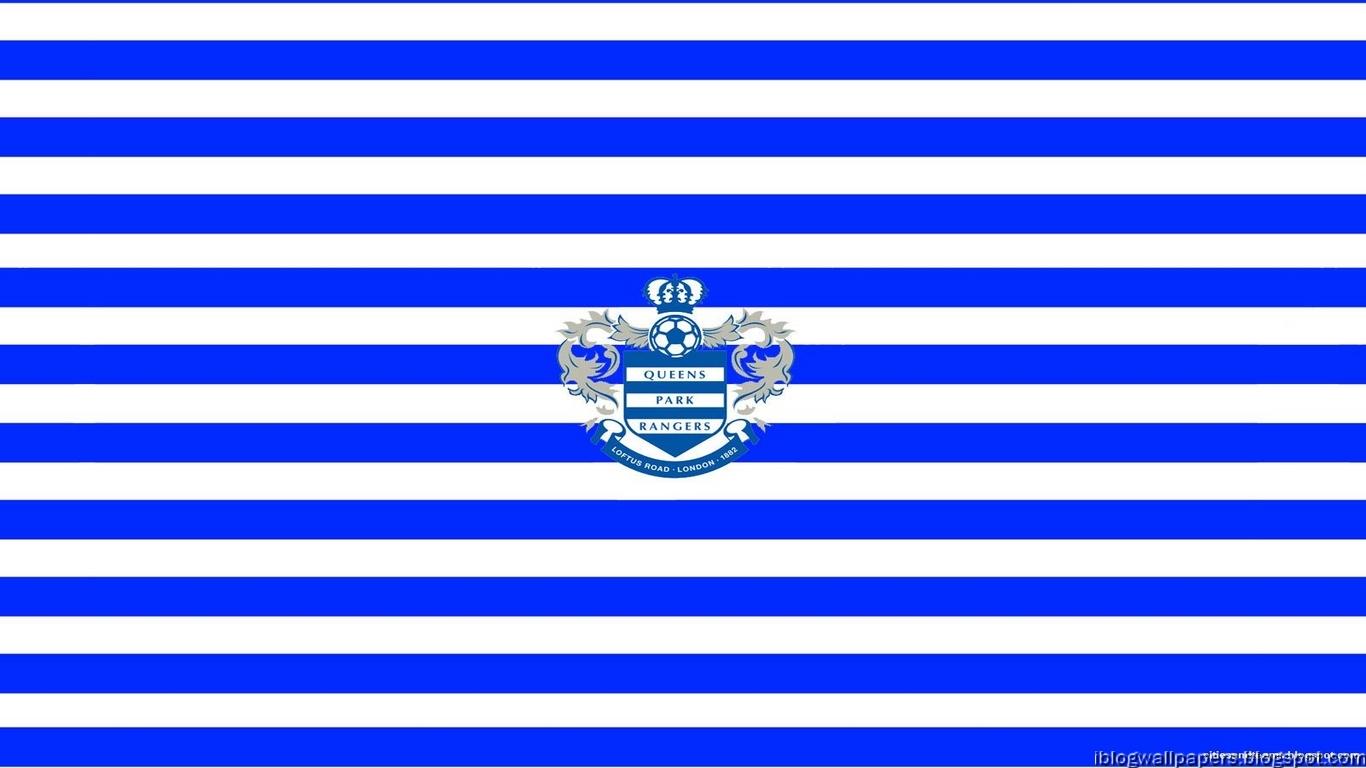 Queens Park Rangers  QPR  Logo Walpapers HD CollectionQpr Logo Wallpaper