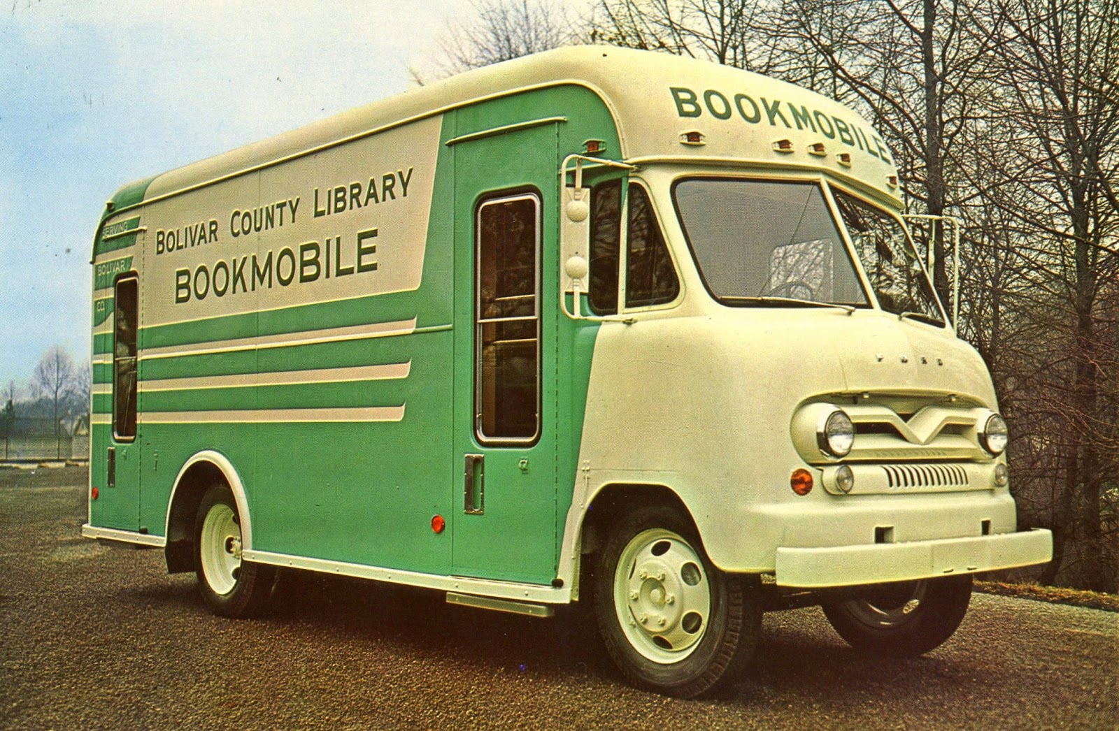 Mississippi Library Commission Blog: Going Mobile