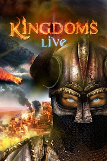 Kingdoms Live apk v 1.4.1 download android online Game