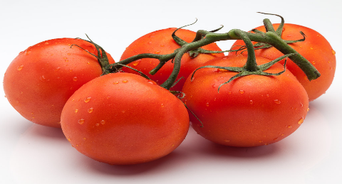 Tomatoes - How To Cure A Hangover Fast