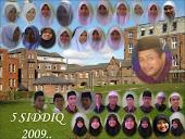 5 siddiq 2009