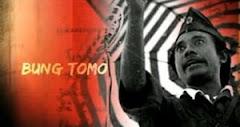 BUNG TOMO (Sutomo)