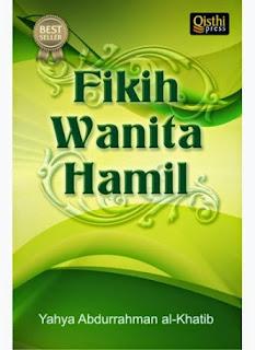 Fikih Wanita Hamil | TOKO BUKU ONLINE SURABAYA