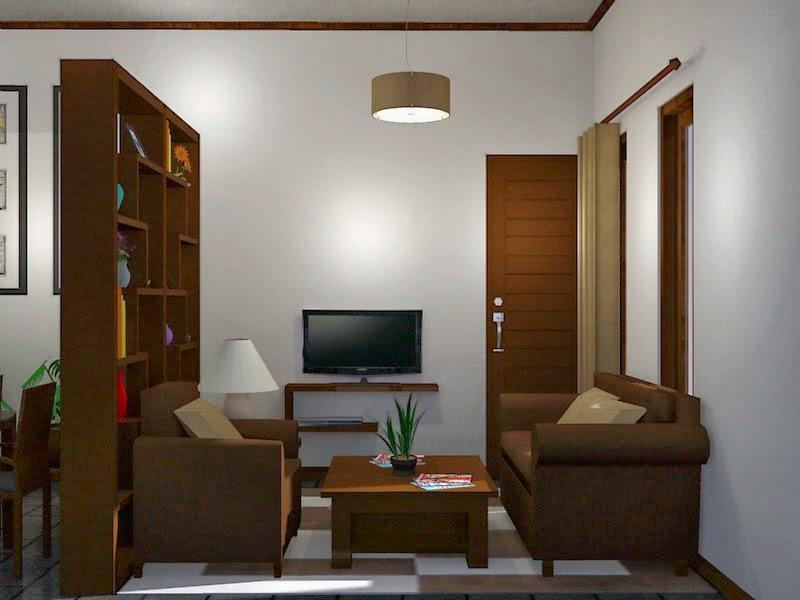 desain interior ruang tamu desain properti indonesia