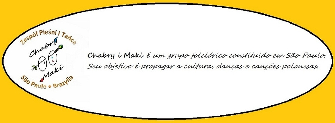 "Grupo Folclórico ""Chabry i Maki"""