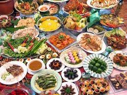 tips mencegah keracunan makanan, tips merawat menyimpan membeli dan pengolahan makanan,