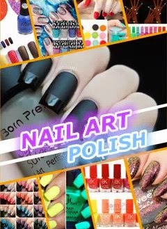 BPS NailPolish
