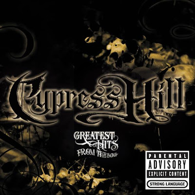 Cypress Hill – Greatest Hits From The Bong (CD) (2005) (FLAC + 320 kbps)