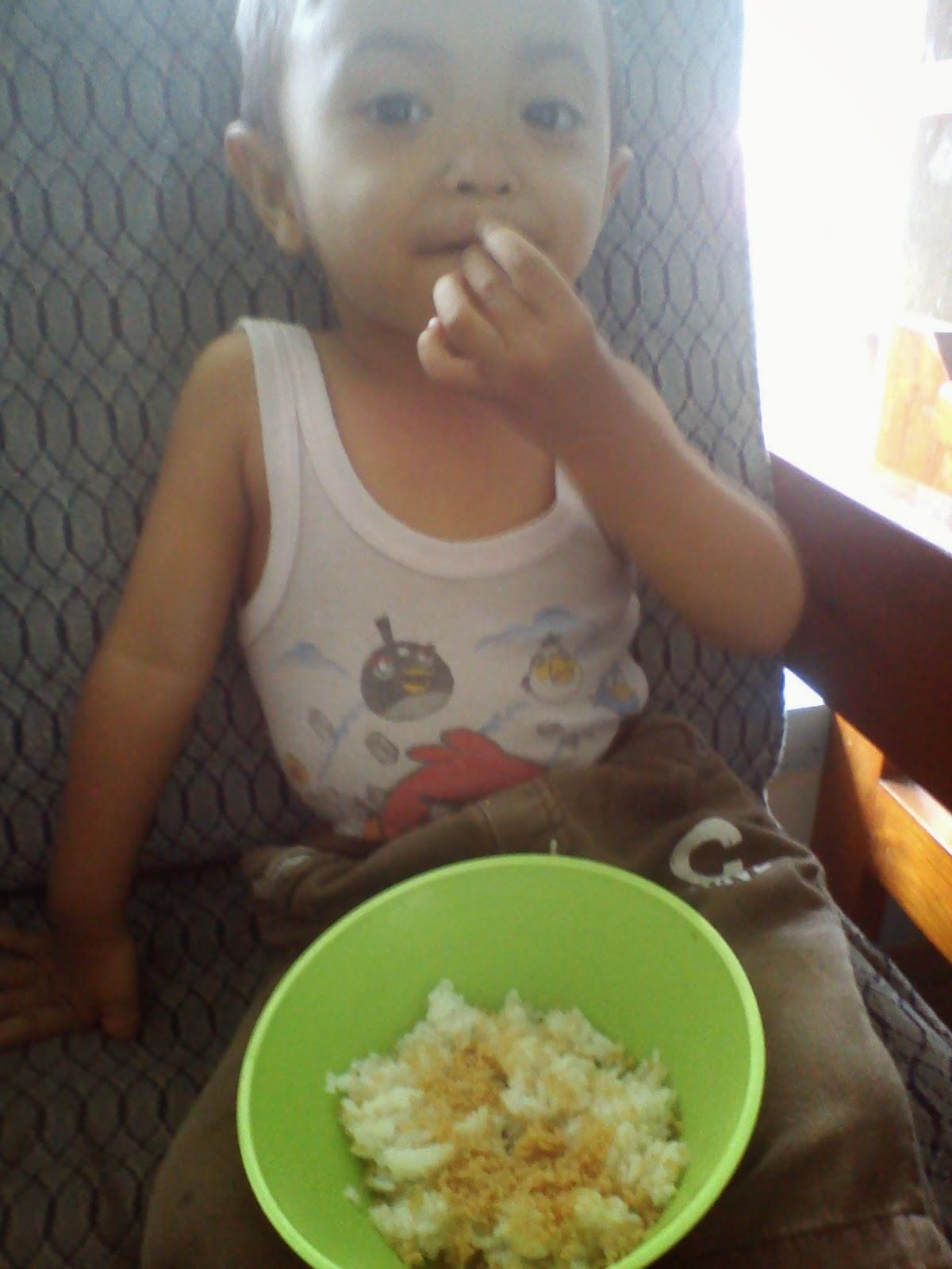 Penyebab Anak Susah Makan dan Cara Mengatasinya
