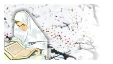 Ummu Hisyam, Penghafal Al Quran dan Gemar Menuntut Ilmu