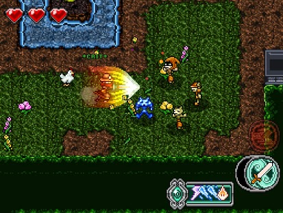 Mage Gauntlet v1.0.1 Apk Android