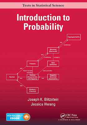 Introduction to Probability (Chapman & Hall/CRC Texts in Statistical Science) - Free Ebook Download