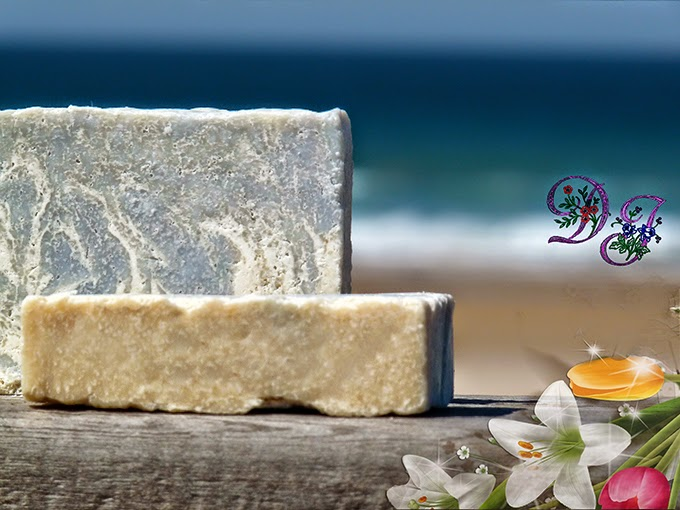Jabón de sal