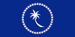Chuukese State Flag