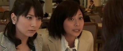 Sekiyama and Wakamura lecture Misaki.