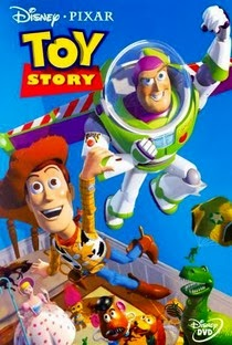 Capa do Filme Toy Story (1995) Torrent Dublado