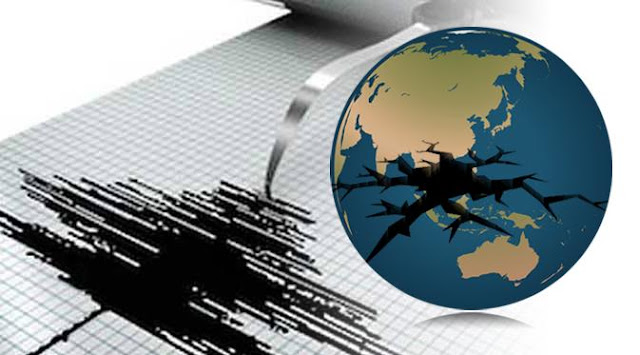 Gempa 6,2 Skala Richter Terasa Kuat di Alor