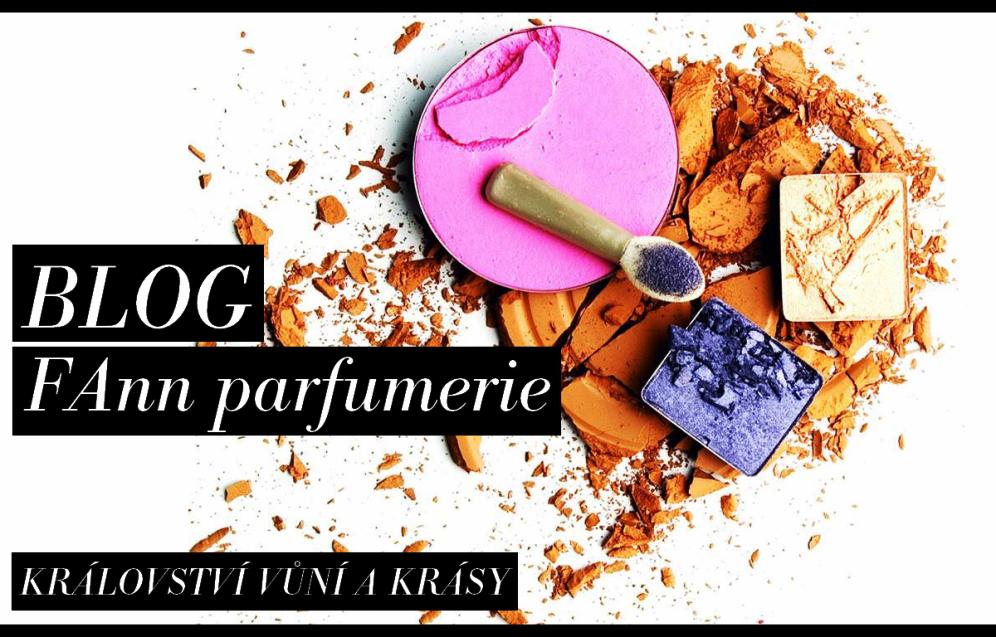 FAnn parfumerie Blog