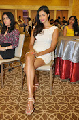 Subra Aiyappa latest glamorous photos-thumbnail-14