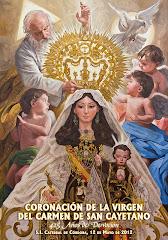 Coronación Canónica Carmen de San Cayetano (Córdoba)