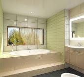 #1 Bathroom Tiles Design Ideas