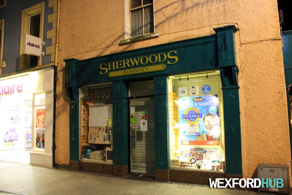 Sherwoods Pharmacy, Wexford