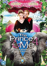 The Prince & Me 4: The Elephant Adventure (2010) [Latino]