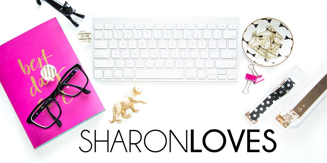 Sharon Loves