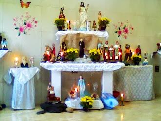Nosso Altar