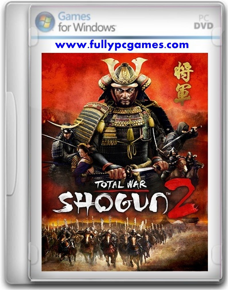 How To Install Total War Shogun 2 Full PC Game - YouTube
