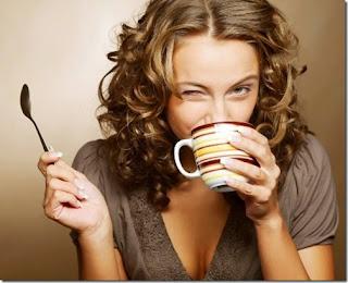 Ibu hamil gemar minum kopi, bayi kena leukemia