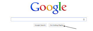 Google is Adding 8 New Options to I'm Feeling Lucky Button