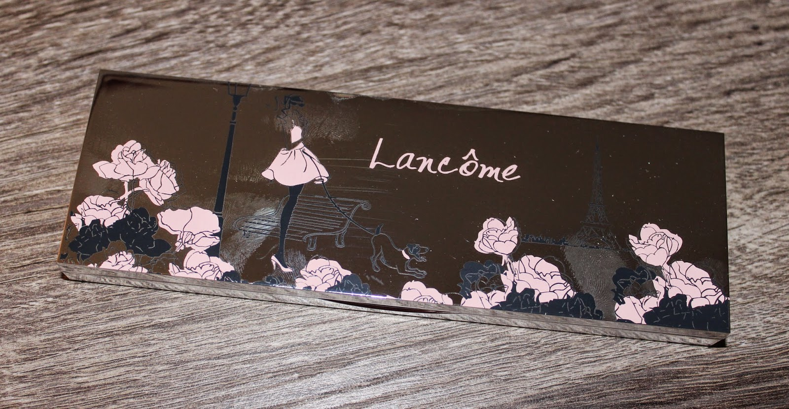 Lancôme's My French Palette