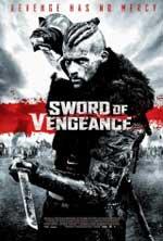 La Espada de la Venganza (2014) DVDRip Latino