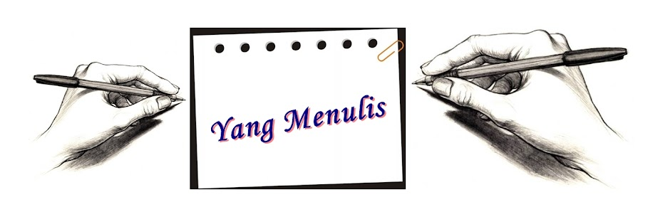 Yang Menulis