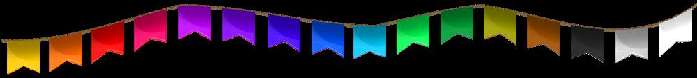 Resultado de imagem para bandeiras juninas png