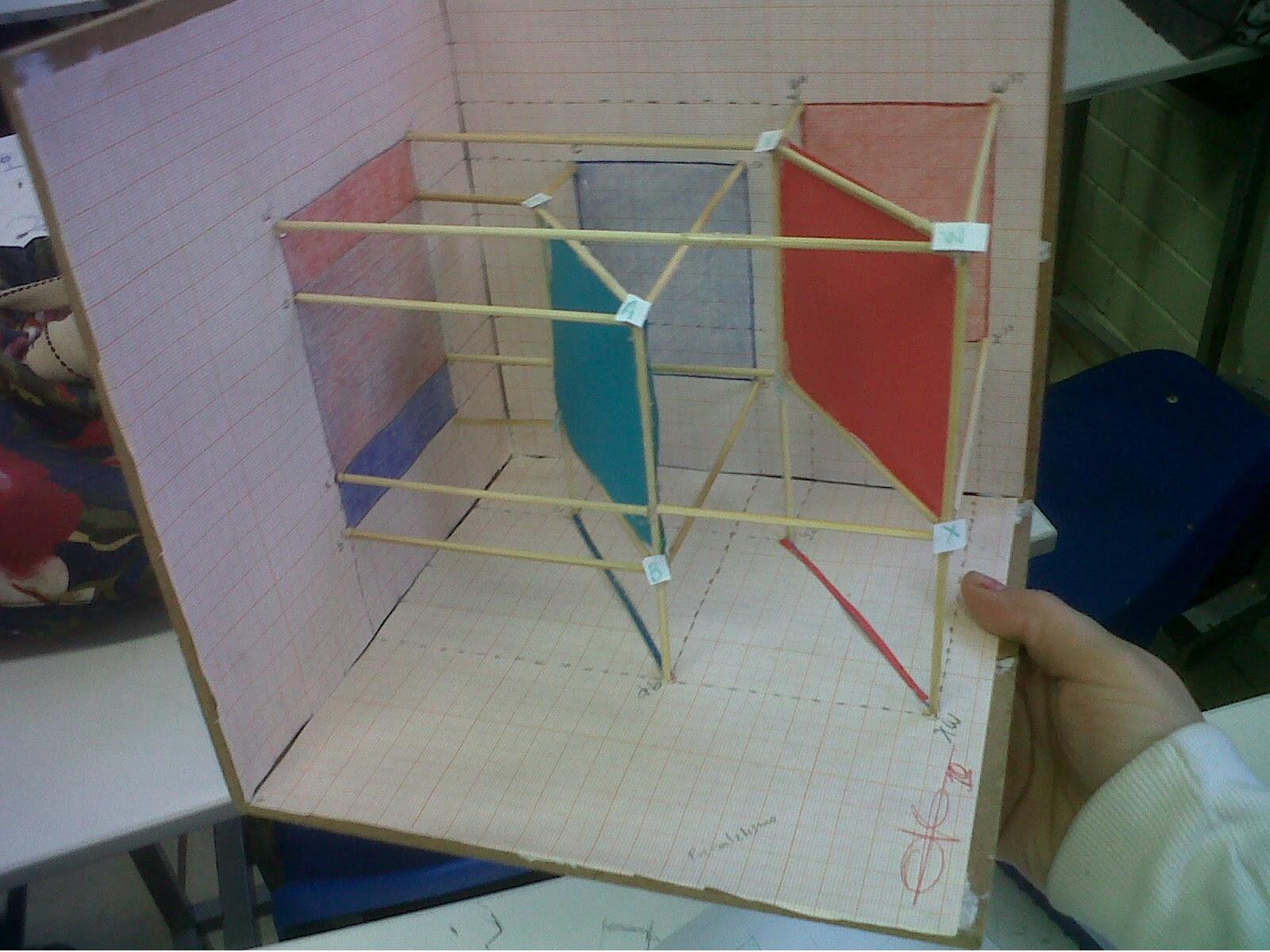como hacer una maqueta tridimensional maqueta de