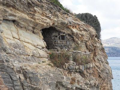 A Crete cave