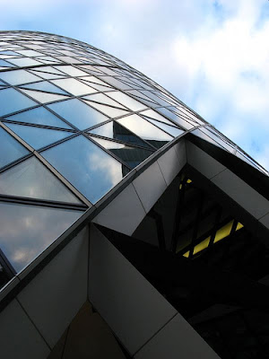 Swiss re tower the rise of reinsurers