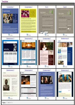 Web Templates DVD 1